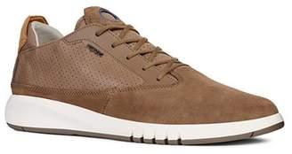 Geox Men's Aerantis Lace-Up Sneakers