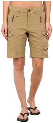 Fjallraven Nikka Short Women's Shorts