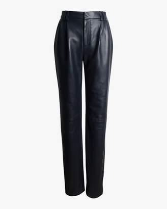 Rojas Alejandra Alonso Leather Pants
