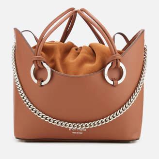 Meli-Melo Women's Ornella Tote Bag - Almond