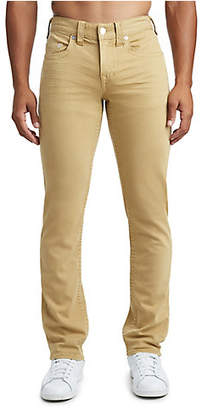 True Religion MENS COLORED SLIM JEAN