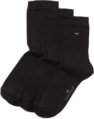 Tom Tailor Unisex 9203 Calf Socks