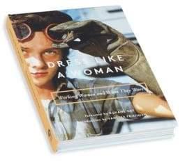 Abrams Books Dress Like A Woman Book