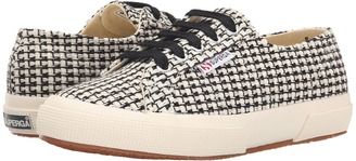 Superga 2750 Waved Tweed $129 thestylecure.com