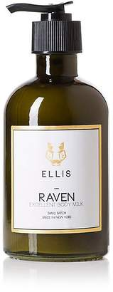 Ellis Brooklyn Women's Raven Excellent Body Milk