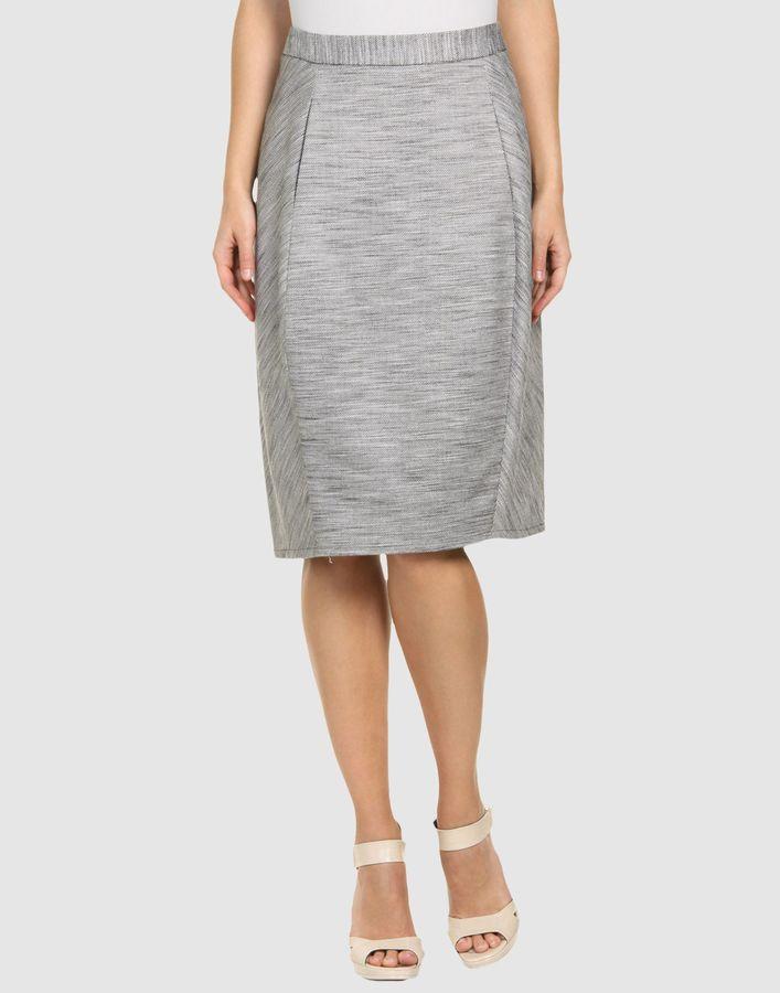YEOHLEE 3/4 length skirts