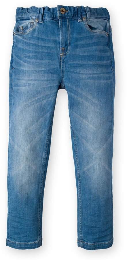 Rocco - Jeans mit Slimcut - marineblau