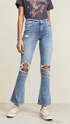 Mother Runaway Weekender Jeans