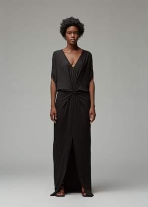 Zero Maria Cornejo Long Miu Dress