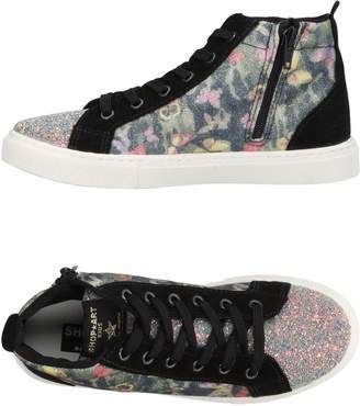 SHOP ART SHOP ★ ART High-tops & sneakers - Item 11466186RT