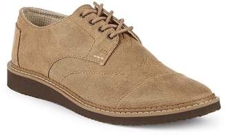 Toms Men's Aviator Wing-Tip Derbys