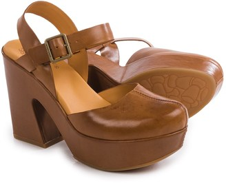 Kork-Ease Lanei Platform Shoes - Leather (For Women) $79.99 thestylecure.com