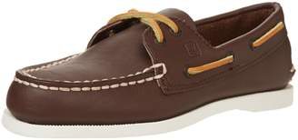 Sperry A/O Boat Shoe, Leather