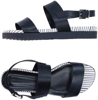 MISS UNIQUE Sandals - Item 11289708CX
