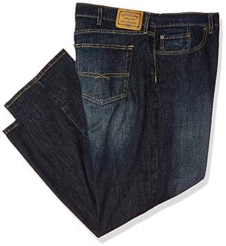 Levi's Gold Label Men's Big and Tall Relaxed Fit Jeans