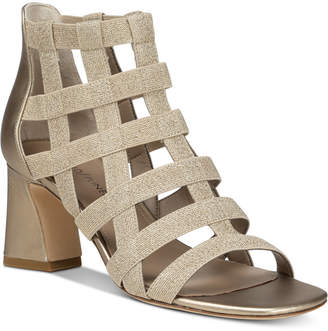 Donald J Pliner Visto Dress Sandals Women Shoes