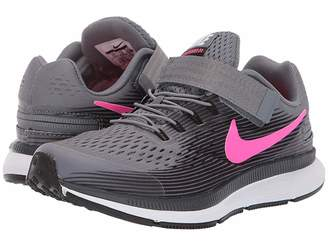 info for 01e80 f5fb6 Nike Zoom Pegasus 34 FlyEase WIDE (Little Kid Big Kid)