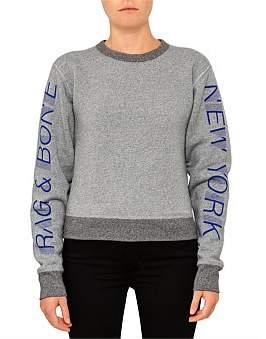 Rag & Bone New York Sweatshirt