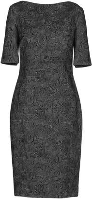Lela Rose Knee-length dresses - Item 34886406CD