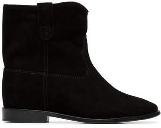 Isabel Marant Crisi Leather Boots
