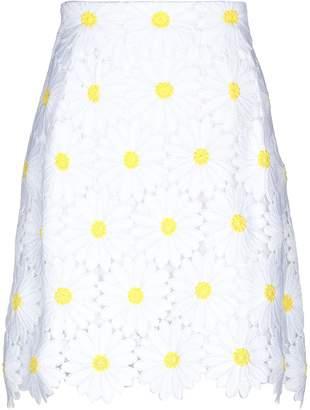 Dolce & Gabbana Knee length skirts - Item 35403385PU