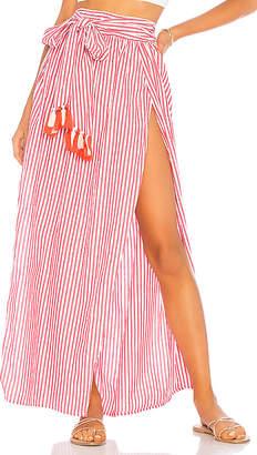 Agua Bendita Amaia Skirt