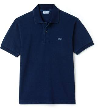 Lacoste Men's Classic Fit Cotton Pique Polo