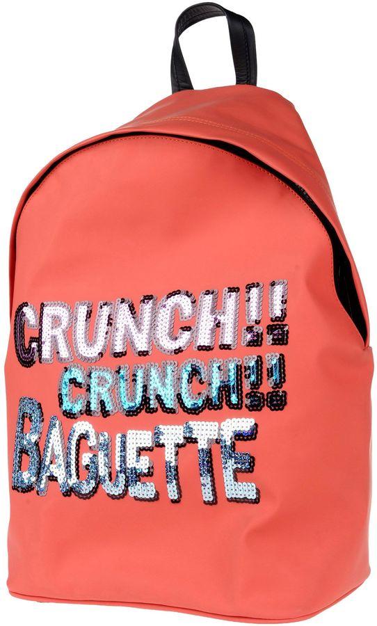 designer backpacks 6lz2  LEO STUDIO DESIGN Backpacks & Fanny packs