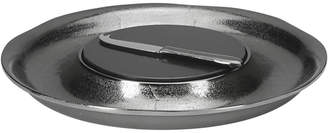 Lenox Cordova Metal 17In Cheese & Cracker Tray