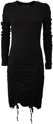 KENDALL + KYLIE Ruched Dress