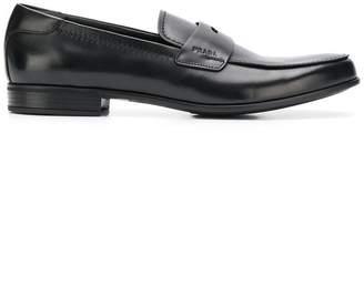 Prada classic formal loafers