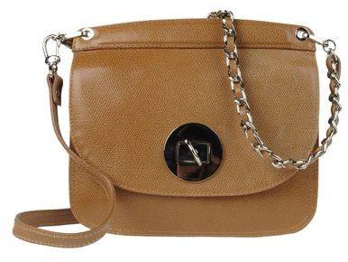 Nicoli Small leather bag