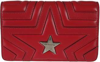 Stella McCartney Star Mini Shoulder Bag