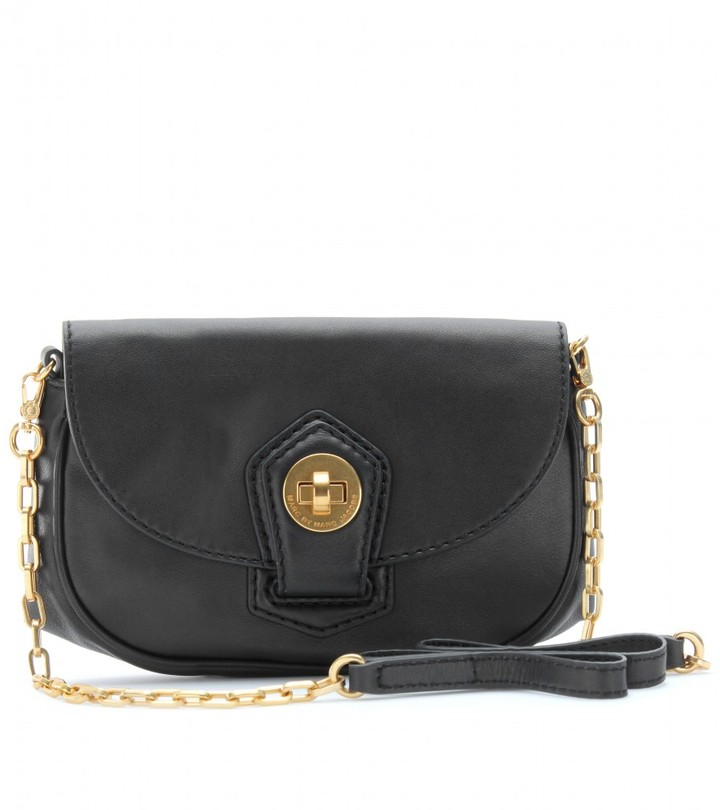 Marc by Marc Jacobs WOS ROUND CROSSBODY BAG