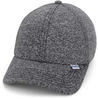 Keds Women's Heathered Baseball Cap