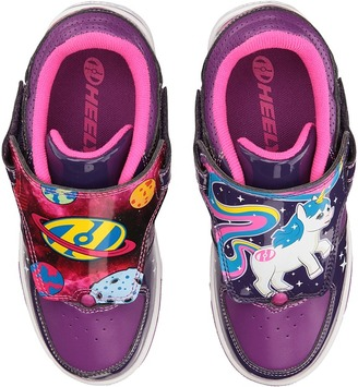 Heelys - Twister X2 I Turn Girls Shoes $60 thestylecure.com