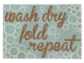 Liora Manné Frontporch Wash and Repeat Indoor and Outdoor Rug