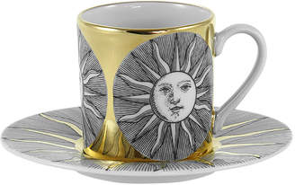 Fornasetti Sole Coffee Cup