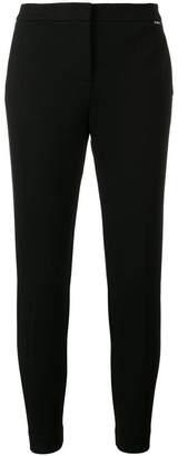 Liu Jo slim-fit trousers