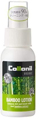 Collonil [コロニル 汚れ落とし オーガニックバンブーローション 50ml CN044070 (Colorless50ml)