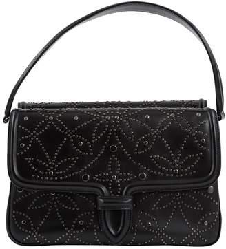 Alaia Leather Handbag
