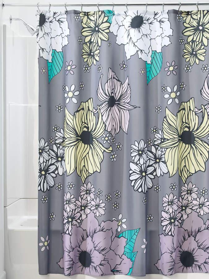 Prairie Blossom Shower Curtain