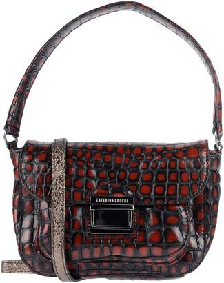 Caterina Lucchi Handbags - Item 45411585CG