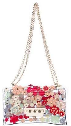 Zac Posen Earthette Chain Shoulder Bag