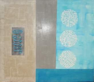 Sharon Hegarty Art Woven Spheres