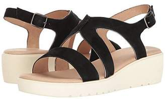 Johnston & Murphy Women's Cora Wedge Sandal