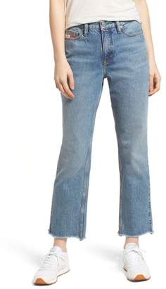 Tommy Jeans TJW 90s Mom Jeans