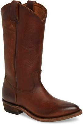Frye Billy Pull-On Boot