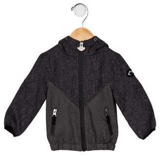 Appaman Fine Tailoring Infants' Hooded Lightweight Jacket