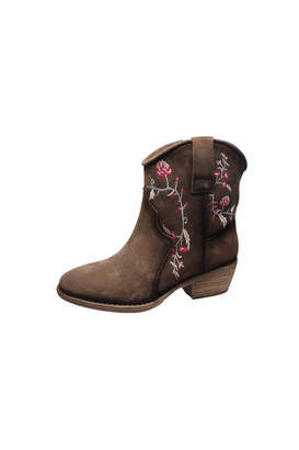 Eric Michael Georgia Floral Boot